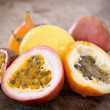 Passion fruits — Stock Photo #29282435