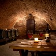 Wine cellar — Stock Photo #29743617