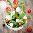 fresh salad&quot — Stock Photo #30589703