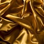 Gold luxury satin — Stock Photo #32958071
