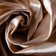 Beige luxury satin — Stock Photo
