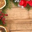 Christmas background — Stock Photo #35140869