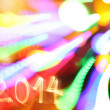 Abstract New year background — 图库照片