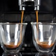 Espresso — Stock Photo