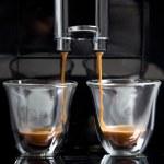 Espresso — Stock Photo