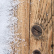 Old wood texture — Stock Photo