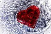 Fondo día Valentin — Foto de Stock