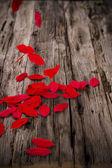 Valentin day background — Stok fotoğraf