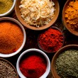 Assorted spices — Stock Photo #39319887