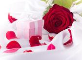 Valentin day background — ストック写真