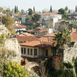 Stock Photo: Old Town Kaleici in Antalya, Turkey