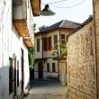 Old City Kaleici in Antalya, Turkey — Stock Photo