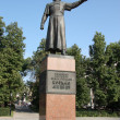 Minin monument in Nizhny Novgorod, Russia — Stock Photo #24863303