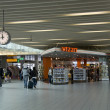 Amsterdam Schiphol Airport — Stock Photo