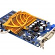 Video card — Stock Photo