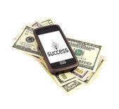 Symbol of success — Zdjęcie stockowe