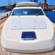 Motor yacht — Stock Photo #13382119