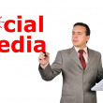 Social media — Stock Photo #15074151