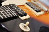 Gitarren — Stockfoto
