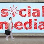 Social media — Stock Photo #37152003