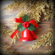 Christmas decoration — Stock Photo #37095985