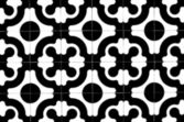 Achtergrond van papier mozaïek in zwart-wit — Stockfoto