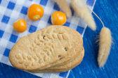 Biscuit — Stock Photo