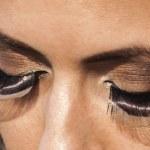 Eyelashes — Stock Photo #26810677
