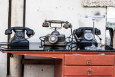 Telephone — Stock Photo