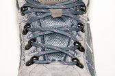 Shoe laces — Stock Photo