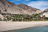 Eilat — Stock Photo