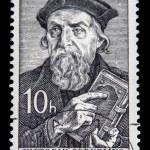 Постер, плакат: Stamp