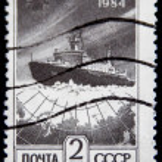 Stamp — Stock Photo #37269403