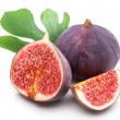 Fruits figs — Stock Photo #14481189