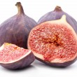 Stock Photo: Fruits figs