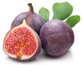 Frutta fichi — Foto Stock