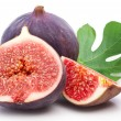 Fruits figs - Foto de Stock