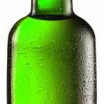 Bottle of beer. — Stock Photo
