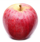 Red apple. — Stock Photo