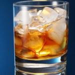 Whiskey glass — Stock Photo #22750479
