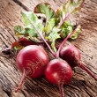 Beet roots. — Stock Photo #26159247