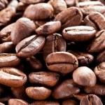 Coffee beans. — Stock Photo