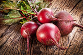 Beet roots. — Stock Photo
