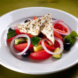 Greek salad — Stock Photo #31953965