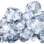 Blocks of ice — Stock Photo #3414794