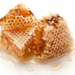 Honeycombs. — Stock Photo #36114259