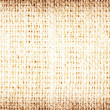 Photo: Image texture of burlap.