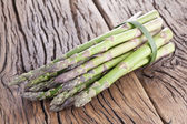 Asparagus. — Stock Photo