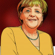 AngelMerkel — Stock Photo #33538217