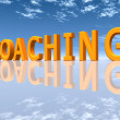 Coaching - Stock Photo